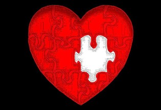 21d image5822 puzzle love missing black zzz 45