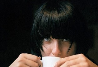 13b image4685 woman face look coffee 45